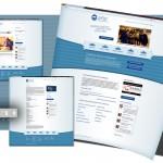 Website design & Development for JARC