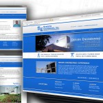 Sanders Engineering Website Development Project