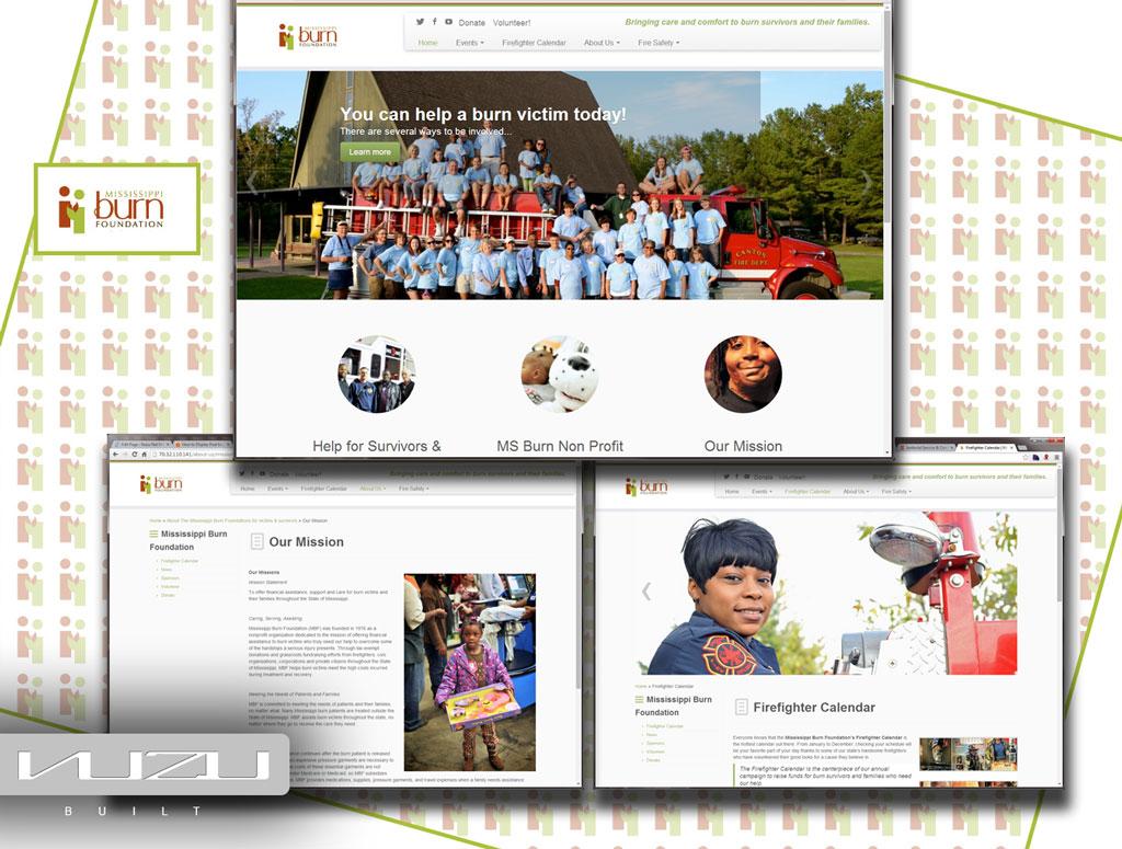 website design jackson ms