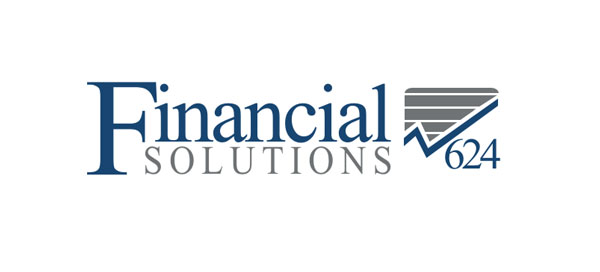 Financial Solutions 624 Logo