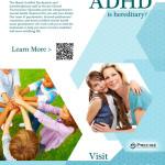 ADHD Adolescent Bifold Flyer Design